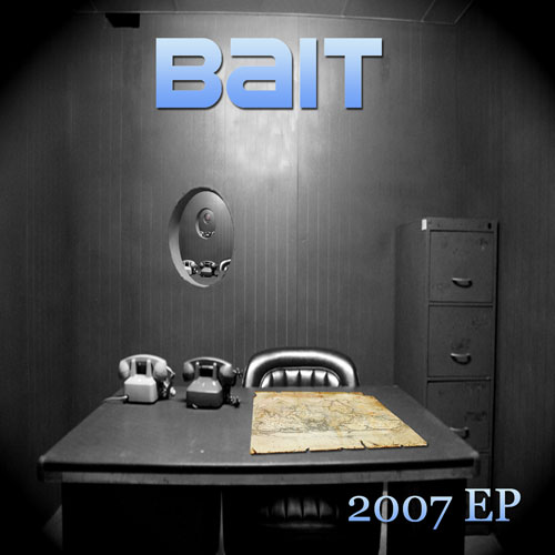 2007 EP cover