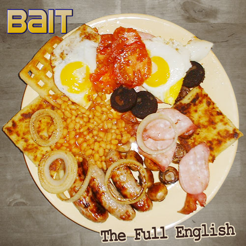 The Full English cover